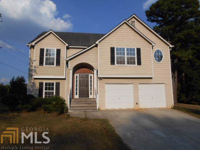 21 Farm St, Hiram, GA 30141 (MLS #8686118) :: Buffington Real Estate Group