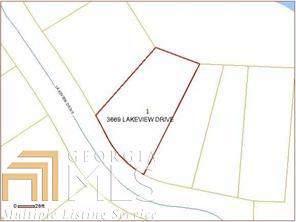 3669 Lakeview Dr #51, Gainesville, GA 30501 (MLS #8687054) :: Bonds Realty Group Keller Williams Realty - Atlanta Partners