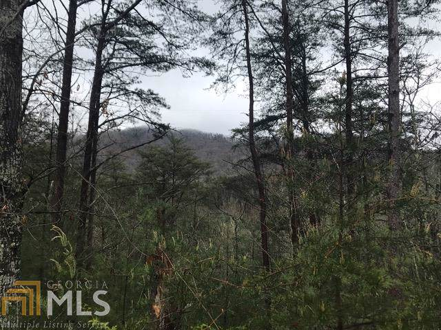 0 Laurel Creek Trl #29, Blue Ridge, GA 30513 (MLS #8687485) :: Tim Stout and Associates