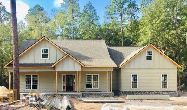 102 Water Oak Cir #19, Statesboro, GA 30458 (MLS #8687528) :: RE/MAX Eagle Creek Realty
