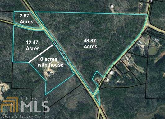 3146 e Ga Hwy 103, West Point, GA 31833 (MLS #8687869) :: Buffington Real Estate Group