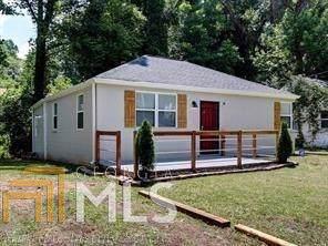 1290 Graymont Dr, Atlanta, GA 30310 (MLS #8688054) :: Rettro Group