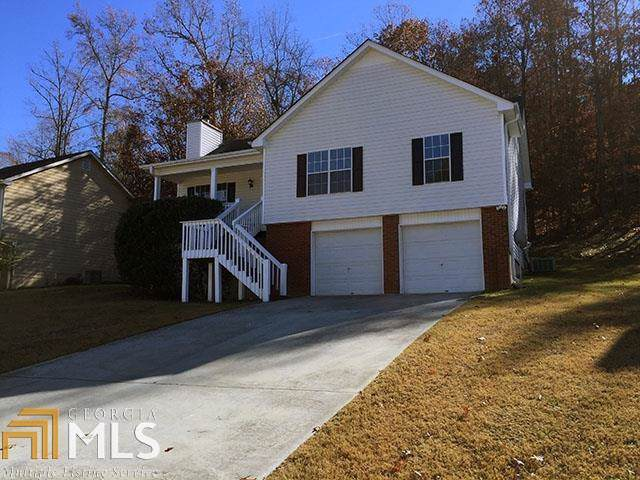 2326 Rock Mill Ln, Conyers, GA 30013 (MLS #8688076) :: The Heyl Group at Keller Williams