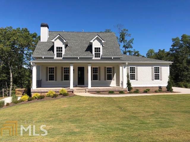 Lot 127 N Cove Dr #127, Newnan, GA 30263 (MLS #8688211) :: Buffington Real Estate Group