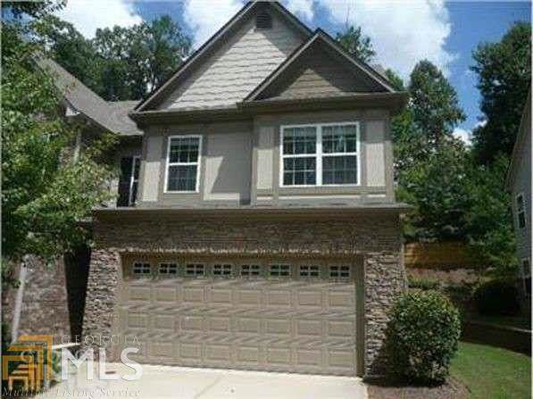 4236 Weavers White Ln, Austell, GA 30106 (MLS #8688574) :: The Realty Queen Team