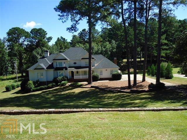 108 Victoria Dr, Lagrange, GA 30240 (MLS #8688600) :: HergGroup Atlanta