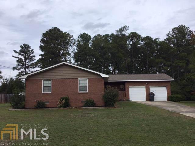 1937 Robin Cir, Milledgeville, GA 31061 (MLS #8688758) :: Buffington Real Estate Group