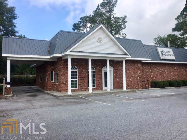 647 Northside Dr East, Statesboro, GA 30458 (MLS #8688938) :: RE/MAX Eagle Creek Realty