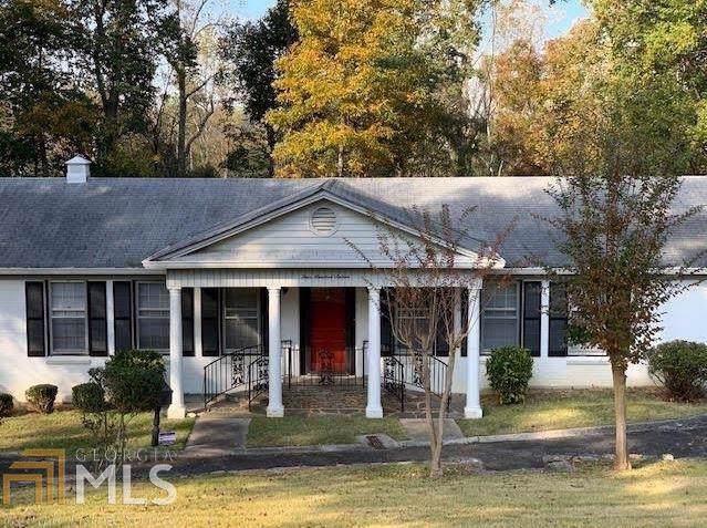 416 Ferndale Dr, Mableton, GA 30126 (MLS #8689467) :: Buffington Real Estate Group