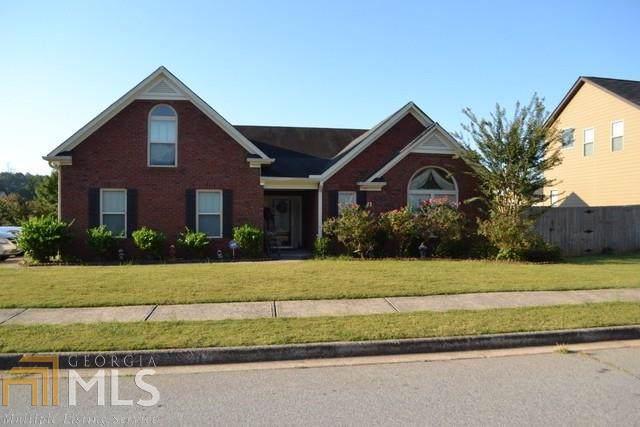 1001 Mcduffie Cir, Douglasville, GA 30134 (MLS #8690044) :: Buffington Real Estate Group