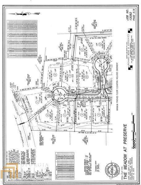 4115 Wildberry Ln, Cumming, GA 30040 (MLS #8690201) :: Bonds Realty Group Keller Williams Realty - Atlanta Partners
