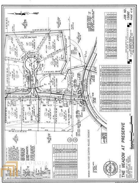 4095 Wildberry Ln, Cumming, GA 30040 (MLS #8690211) :: Bonds Realty Group Keller Williams Realty - Atlanta Partners