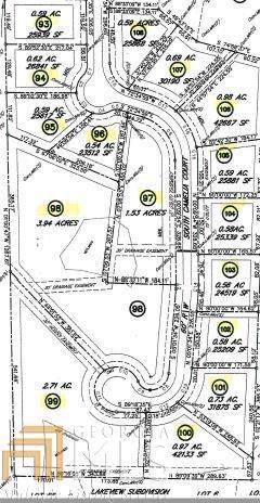 0 S Camelia Ct #107, Guyton, GA 31312 (MLS #8690494) :: Bonds Realty Group Keller Williams Realty - Atlanta Partners
