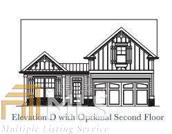 125 Fieldbrook Xing, Holly Springs, GA 30115 (MLS #8690668) :: The Realty Queen Team