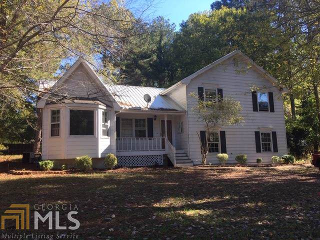 35 Brookside, Villa Rica, GA 30180 (MLS #8690808) :: Athens Georgia Homes