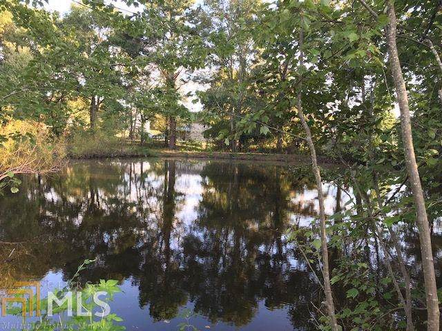 151 Juanita Ln Tract 1, Powder Springs, GA 30127 (MLS #8690868) :: Buffington Real Estate Group