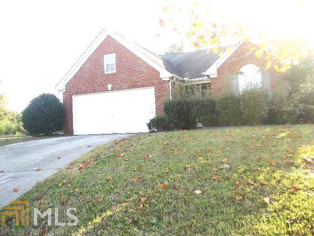 949 Longbranch Ln, Douglasville, GA 30134 (MLS #8690899) :: Buffington Real Estate Group