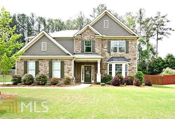 5269 Middleton Pl, Acworth, GA 30101 (MLS #8690940) :: Buffington Real Estate Group