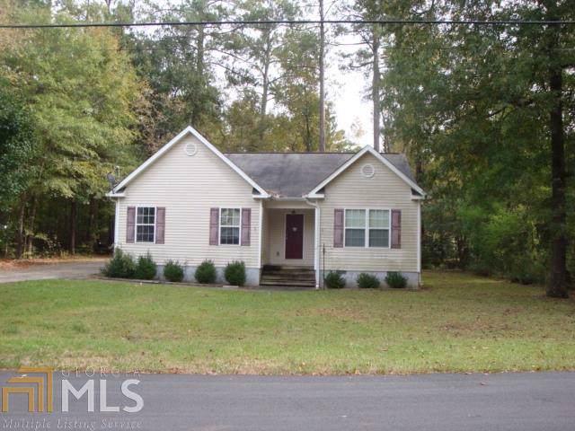 1547 Royalwyn, Macon, GA 31220 (MLS #8691140) :: Buffington Real Estate Group
