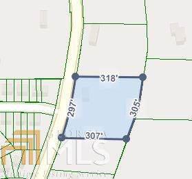 2498 Baker, Acworth, GA 30101 (MLS #8691346) :: Buffington Real Estate Group