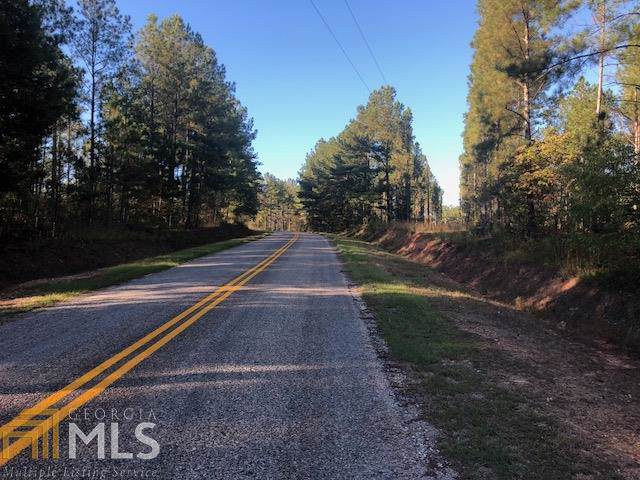 0 Gray Rd #1, Roopville, GA 30170 (MLS #8691457) :: Rettro Group