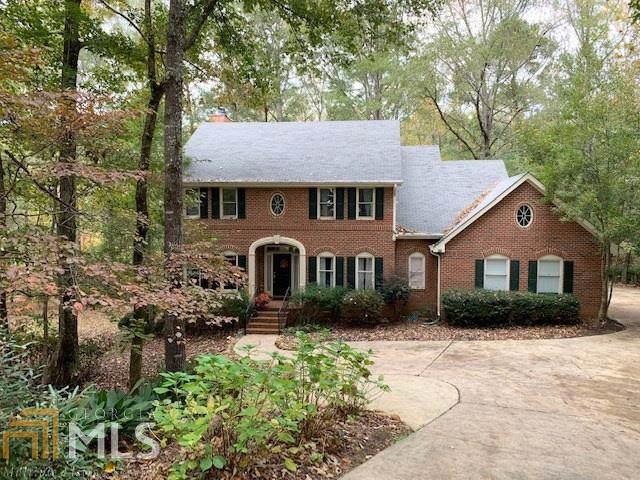 109 Ember Way, Lagrange, GA 30240 (MLS #8691473) :: Buffington Real Estate Group