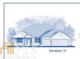 664 Forest Bridge Dr, Jefferson, GA 30549 (MLS #8691658) :: Buffington Real Estate Group