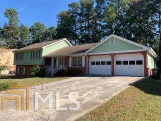 2232 Westridge Dr, Snellville, GA 30078 (MLS #8691779) :: Bonds Realty Group Keller Williams Realty - Atlanta Partners
