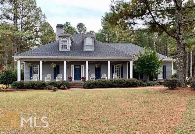 1639 Pleasant Valley Rd, Monroe, GA 30655 (MLS #8691993) :: Athens Georgia Homes