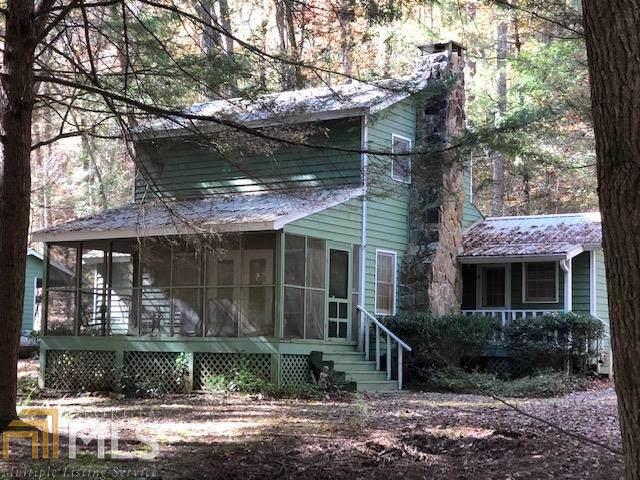 122 Riverview Dr #13, Clarkesville, GA 30523 (MLS #8692139) :: Community & Council
