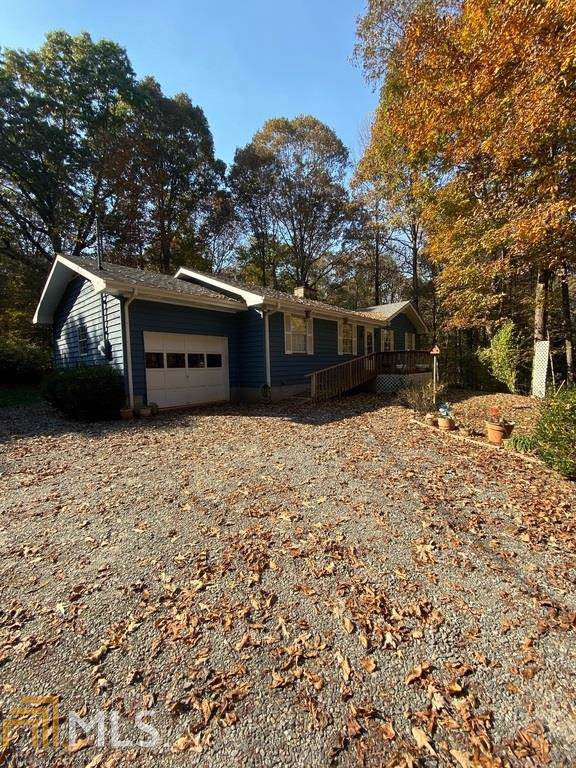 98 Riverwood Ct, Ellijay, GA 30536 (MLS #8692282) :: Team Cozart