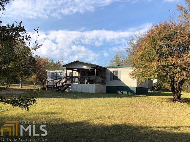 777 Kirk Rd, Franklin, GA 30217 (MLS #8692297) :: Rettro Group