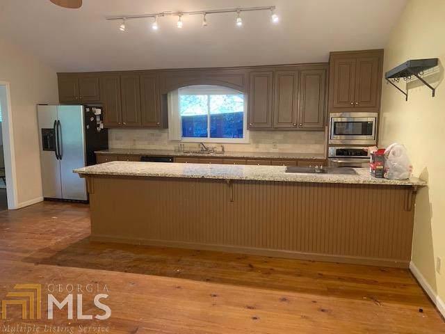 425 Carriage, Sandy Springs, GA 30328 (MLS #8692312) :: Bonds Realty Group Keller Williams Realty - Atlanta Partners