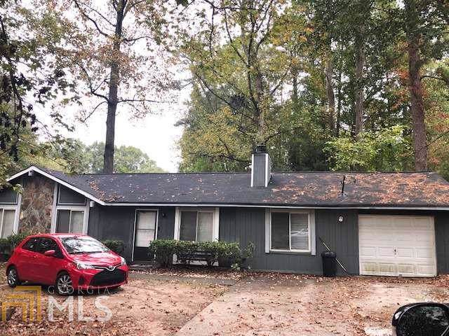 231 Sterling Ridge Dr, Riverdale, GA 30274 (MLS #8692429) :: The Realty Queen Team