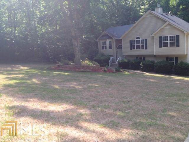 7550 Cedar Mountain, Douglasville, GA 30134 (MLS #8692434) :: Buffington Real Estate Group