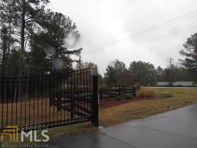 35 Cornish Creek Ln, Covington, GA 30014 (MLS #8692556) :: Buffington Real Estate Group