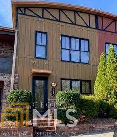 118 Ruth Dr #540, Athens, GA 30601 (MLS #8692589) :: Buffington Real Estate Group