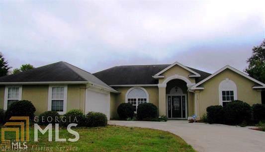 115 Lake Manor, Kingsland, GA 31548 (MLS #8692644) :: Team Cozart