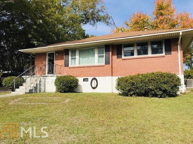 1028 Rocksprings, Forest Park, GA 30297 (MLS #8692692) :: Bonds Realty Group Keller Williams Realty - Atlanta Partners
