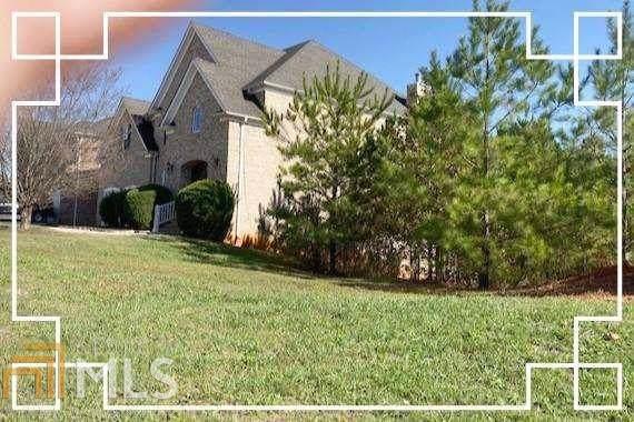 2019 Broadmoor Way, Fairburn, GA 30213 (MLS #8692709) :: Bonds Realty Group Keller Williams Realty - Atlanta Partners