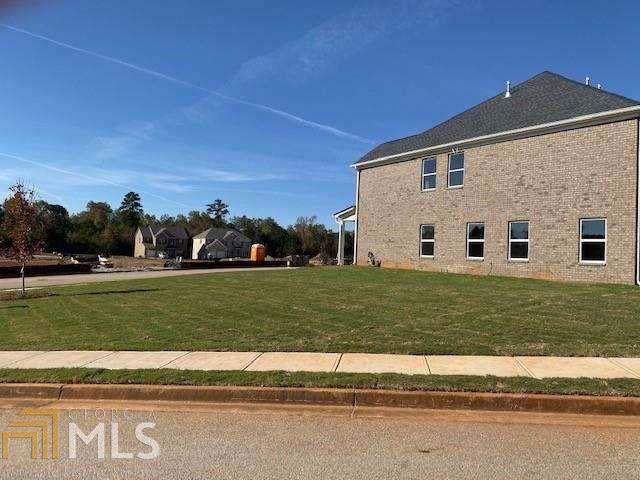 45 Somerset Hill, Fairburn, GA 30213 (MLS #8692720) :: Bonds Realty Group Keller Williams Realty - Atlanta Partners