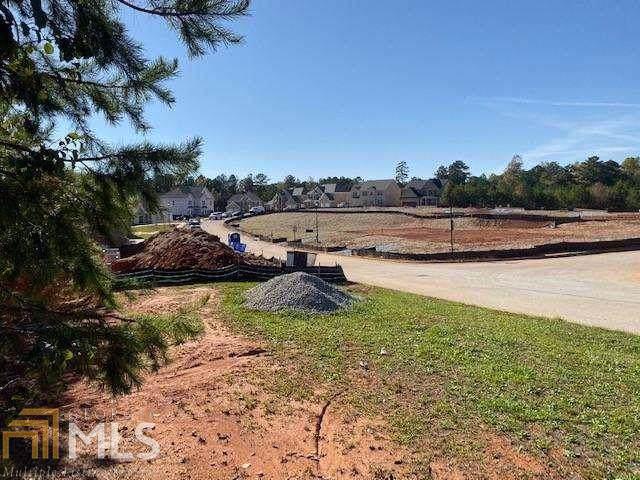 41 Somerset Hill, Fairburn, GA 30213 (MLS #8692726) :: Bonds Realty Group Keller Williams Realty - Atlanta Partners
