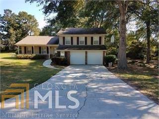 3871 Partridge Pl, Conyers, GA 30094 (MLS #8692728) :: The Heyl Group at Keller Williams