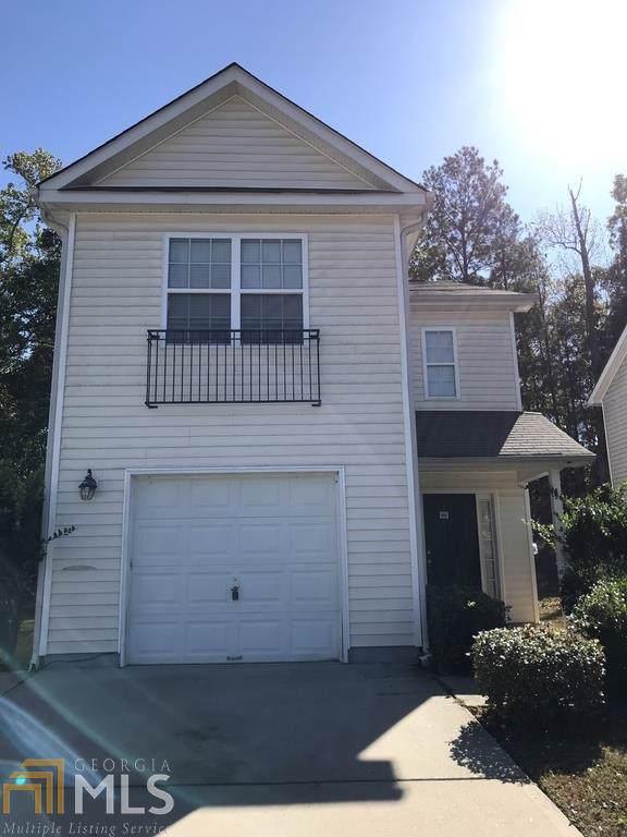 435 Thistle Cove, Atlanta, GA 30349 (MLS #8692909) :: Team Cozart