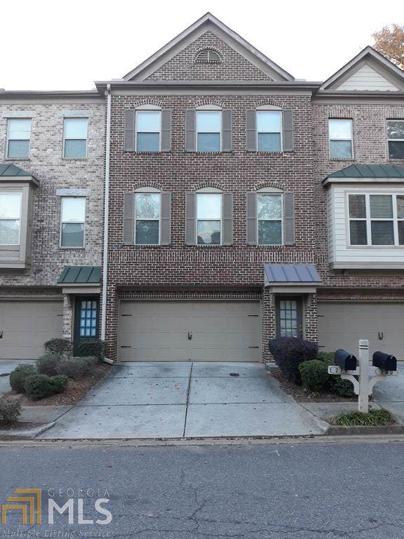 278 Blue Pointe Ct, Suwanee, GA 30024 (MLS #8692990) :: Royal T Realty, Inc.