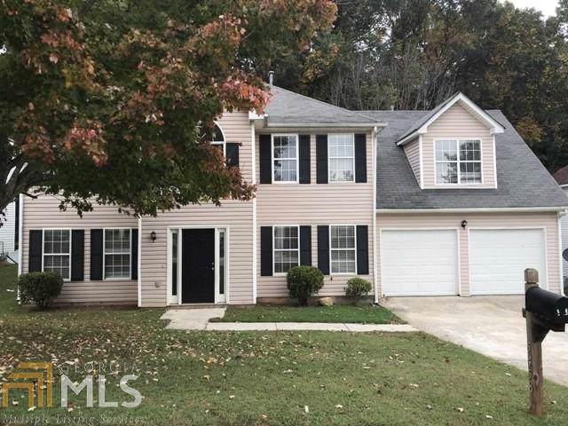 5458 Perching Pl, Lithonia, GA 30058 (MLS #8693066) :: Buffington Real Estate Group