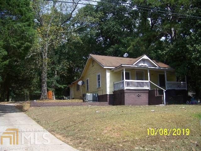 111 Webster St #15, Lagrange, GA 30241 (MLS #8693072) :: Bonds Realty Group Keller Williams Realty - Atlanta Partners