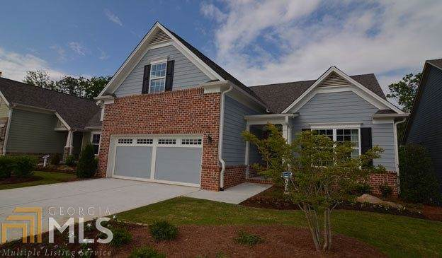 3024 Scarlet Oak Lane, Gainesville, GA 30504 (MLS #8693149) :: Buffington Real Estate Group