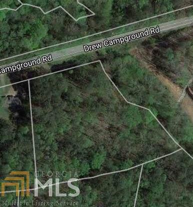 0 Drew Campground Rd, Alpharetta, GA 30004 (MLS #8693185) :: Buffington Real Estate Group