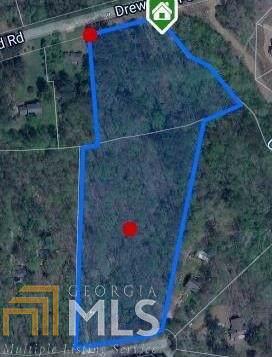 0 Red Bank Rd, Alpharetta, GA 30004 (MLS #8693194) :: Buffington Real Estate Group